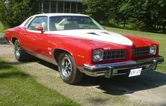 My car as a teenager! My Dream Car, Dream Cars, Canada Cup, Pontiac Lemans, Le Mans, Muscle Cars, Old School, Coloring, Trucks