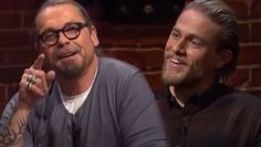 After the Sons of Anarchy series finale, creator and executive producer Kurt Sutter, hosts the after show, Anarchy Afterword. * SPOILER ALERT - If you have not watched the Sons of Anarchy's season 7 finale episode, please do not read or watch the following * Following the tragic season finale, Sons of Anarchy creator, Kurt…