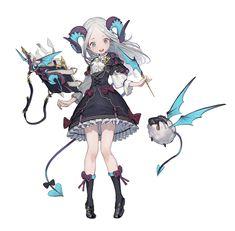 Female Character Design, Character Design References, Character Design Inspiration, Character Concept, Character Art, Cute Characters, Fantasy Characters, Female Characters, Anime Characters