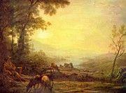 """New artwork for sale! - """" Shepherd by Lorrain Claude """" - http://ift.tt/2EiF7Zp"""