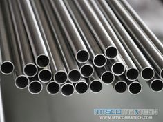 ASTM A269 TP304/306/321 2 Inch Stainless Steel Bright Annealed Clean Tubing, BA-5-0003