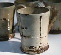 Rustic/Industrial Mugs
