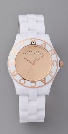 Marc by Marc Jacobs- Blade Watch