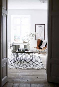 Hviit // For deg som elsker interiør