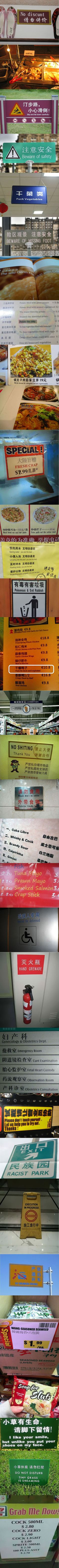 Some of the finest asian translating fails