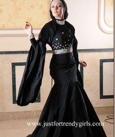 Modest Fashion Hijabi
