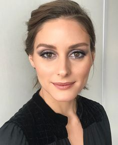 """1,303 Likes, 49 Comments - ANDRÉA TILLER (@andrea_tiller) on Instagram: """"Neutral beauty @oliviapalermo ! You asked and I'm sharing my MVPs Breakdown! 💋 Foundation: Magic…"""""""
