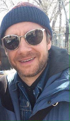 The beard is back