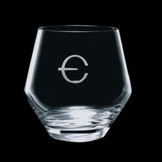 Promotional Products Ideas That Work: Europa 14oz Stemless Wine. Get yours at www.luscangroup.com