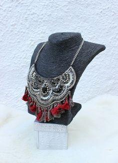 Compra mi artículo en #vinted http://www.vinted.es/accesorios/collares/273944-collar-estilo-boho