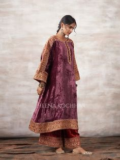 Swag Outfits For Girls, Girl Outfits, Afghani Clothes, Party Suits, Punjabi Suits, Indian Wear, Indian Outfits, Designer Dresses, Sari