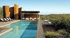Singita Kruger National Park/Africa do Sul
