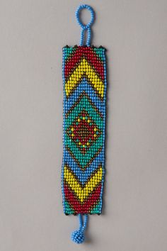 Bracelet femme perles esprit ethno chic Tear, Chic, Ecommerce, Beading, Beaded Bracelets, Bracelets, Rocks, Spirit, Beads