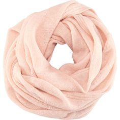 H Tube scarf ($13) found on Polyvore