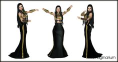 Muses Of The Cosmos - New Releases from Imaginarium Poses https://marketplace.secondlife.com/p/Imaginarium-Poses-Muses-Of-The-Cosmos/7562573 http://thegoodgorean.blogspot.com/2015/08/muses-of-cosmos.html