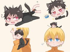 Anime Stickers, Firefighter, Manhwa, Chibi, Memes, Kawaii, Hero, Fan Art, In This Moment