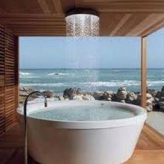 Bathtub...