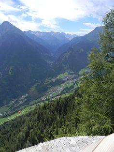 Finkenberg Berg, Mountains, Nature, Travel, Mayrhofen, Naturaleza, Viajes, Destinations, Traveling