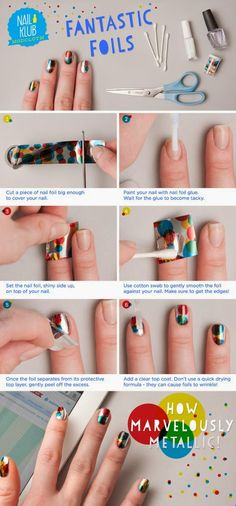 Nail Designs: Nail Designs - tutorial