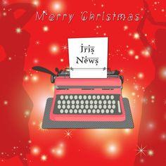 On line su irisnews.accademiairis.it il Nuovo Articolo sul Natale da Iris