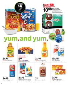 Target - Sale starts November 17, 2013 - November 23, 2013