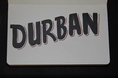 Day Today is my Durban Anniversary * been back for 8 years