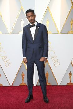 Lakeith Stanfield—2018 Academy Awards