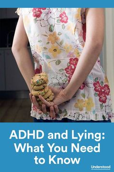 ADHD and Lying: What You Need to Know Most kids lie or avoid telling the truth on occasion. But if your child has ADHD, you [. Adhd Odd, Adhd And Autism, Autism Help, Aspergers Autism, Kids Lying, Adhd Help, Adhd Diet, Attention Deficit Disorder, Adhd Strategies