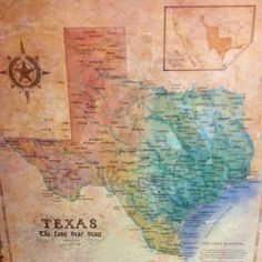 Free Printable Map Of Texas.86 Best Texas Maps Images Texas Maps Texas History Republic Of Texas
