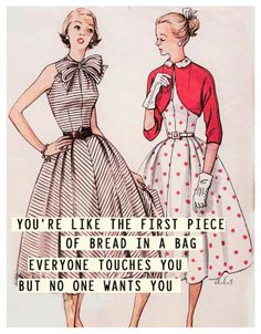 retro funny - The key to our long friendship is different tastes in men but the same taste in alcohol Retro Humor, Vintage Humor, Retro Funny, Funny Vintage, Vintage Ladies, Sarcastic Quotes, Funny Quotes, Bitch Quotes, Life Quotes