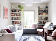 8 Tips For Creating Living Spaces You'll Love For a Long Time — From the Archives: Greatest Hits | Apartment Therapy