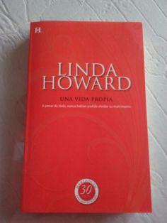 Una vida propia de Linda Howard