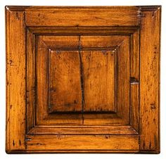 New Cabinet Finishes-How to Distress Without Damaging Your Kitchen Cabinets Built In Cabinets, Custom Cabinets, Wood Cabinets, Modern Home Office Furniture, Office Storage Furniture, Distressed Furniture, Painted Furniture, Distressed Kitchen Cabinets, New Cabinet