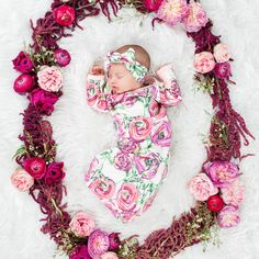 Our Baby Gown collection features layette gowns, baby gown gift bundles, baby sleeper gowns and adorable new baby outfits. Shop Oh So Vera for baby headbands, baby gowns and handmade baby apparel. Newborn Pictures, Baby Pictures, Baby Photos, Baby Coming Home Outfit, Baby Gown, Baby Girl Gowns, Baby Layette, Baby Sleepers, Baby Girl Fashion