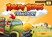 Angry Birds Transport | Fab juegos online gratis