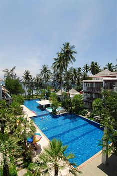 Koh Tao Montra Resort and Spa in Ko Tao, Thailand - Lonely Planet