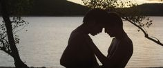 From France, gay-themed drama STRANGER BY THE LAKE #AFIFEST #worldcinema