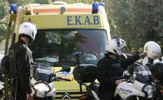 Απίστευτο το τροχαίο στο Δερβένι- Συγκρούστηκαν δύο φορτηγά, βγήκαν να δουν τη ζημιά, κύλησε το ένα όχημα και τους σκότωσε