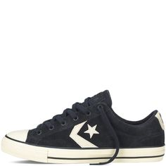 CONS Star Player Suede. Men Fashion