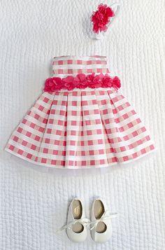 Geranio dress