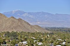 Why Rancho Mirage?