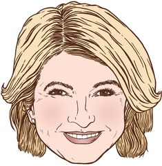 What Martha Stewart Cant Travel Without