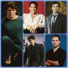 regram @clois_fanpage  #ChristopherReeve #1978 - #1987 #Superman #DeanCain  #LoisandClark #TheNewAdventuresOfSuperman #1993 - #1997 #TomWelling #2001 - #2011 #Smallville #BrandonRouth #2006 #SupermanReturns #HenryCavill #ManOfSteel #2013 #BatmanvSuperman #2016 #JusticeLeague #ComingSon  #DC #DCcomics #tvseries #movies #superhero #superman