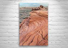 Southwestern USA Native American Arizona by MurrayBolesta on Etsy, $105.00