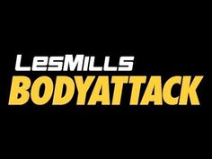 Les Mills Body Attack 78 - YouTube