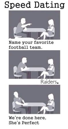 Speed Dating Oakland