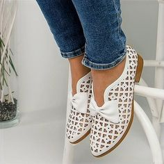 better-caress Spring Loafers Square Toe et Flats Casual Slip On Shoes Woman Comfort s,Black,9,
