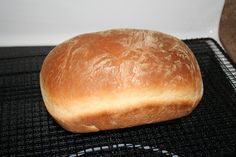 Super Simple Home Made Bread (no machine).  very good and easy to follow pics for bread making beginners. :)