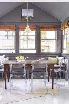 309 Best Dining Rooms Images On Pinterest In 2018 | Dining Rooms, Dining  Room Design And Lunch Room