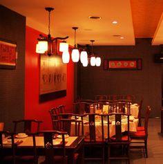 Asian Food in the U.S.A. Yum... if you're in this city! I need Chinese, Japanese, Thai, Phillippinooooo food!